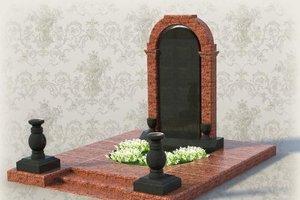 Заказать памятник на могилу Череповец