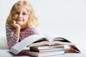 Репетиторство по литературе (занятия с младшими школьниками (2-4 классы)