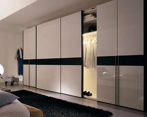 Современные шкафы-купе для прихожей, спальни и гостиной