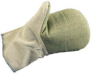 Перчатки и рукавицы брезентовые