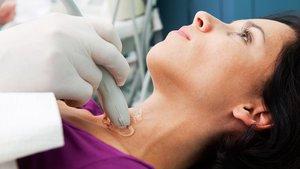 Узи щитовидной железы недорого