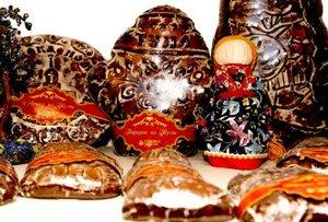 Тульские пряники в Рязани