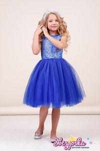 Красивое платье для девочки в Череповце