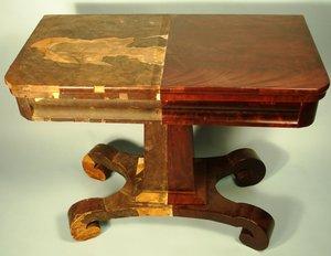 Восстановление качества мебели.
