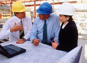 Экспертиза промышленной безопасности опасных производственных объектов