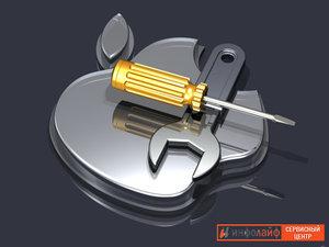 Замена аккумулятора, контроллера заряда, микросхемы питания и разъема зарядки iPad 2/3/4/Air/Mini