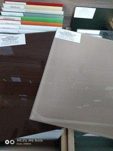 НОВИНКА!!! Лакобель коричневый и светло-коричневый!!!