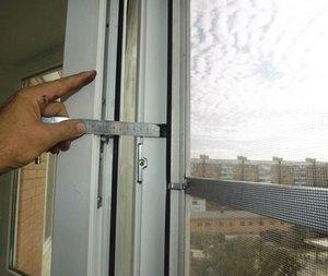 Независимый эксперт Центра КРДэксперт выполнил экспертизу окон ПВХ остекления балкона