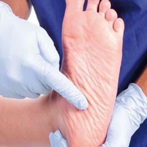 Лечение диабетической стопы в Туле доверьте специалистам!