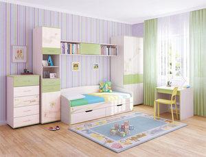Мебель для детской в Оренбурге