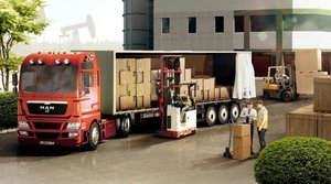 Транспортировка грузов в Оренбурге - выгодное решение с небольшими затратами