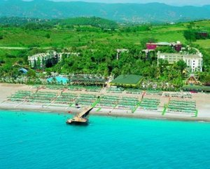 Отдых в Турции - цены в Туле доступны!