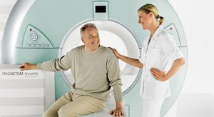 МРТ органов брюшной полости в Вологде