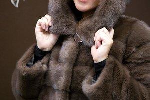 Чистка шубы, пальто и других изделий в ТУЛАБЫТ