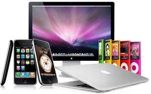 """Ремонт Apple любой сложности в сервисном центре """"ReBoot"""""""