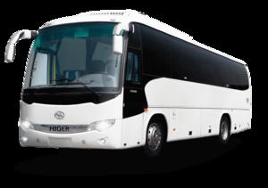 Аренда автобуса в Кемерово