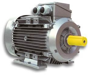 Приобрести двигатель электрический в Череповце