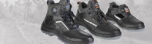 Спец обувь – работнику должно быть удобно