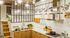 Мебель и товары для кухни из ИКЕА с доставкой