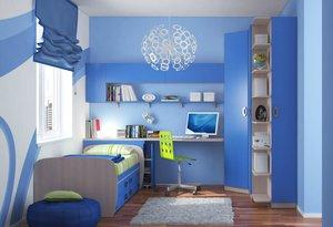 Заказать мебель для детской комнаты