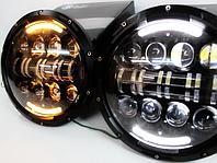 Светодиодные фары для автомобилей любых марок