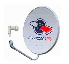 Цифровая антенна в Туле