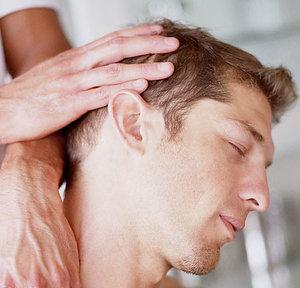 Каждый четверг - массаж головы в подарок