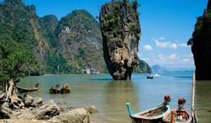 Отдых в Таиланде - незабываемое путешествие с азиатским колоритом!