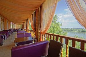 Кафе и рестораны Кемерово открывают летние террасы