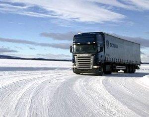 Доставка грузов в северные и труднодоступные районы Красноярского края