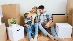 Купить новую квартиру в Вологде