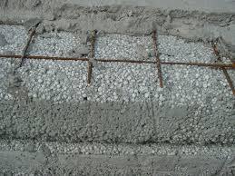 Как провести зимнее бетонирование?