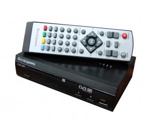 Цифровое телевидение без абонентской оплаты
