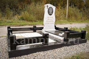 Памятники из гранита или памятники из мрамора – что выбрать?