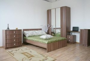 Мебель для спальни - как выбрать и оформить стильный интерьер?