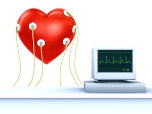 Где сделать ЭКГ сердца с расшифровкой?