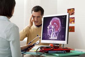 Записаться на прием к неврологу