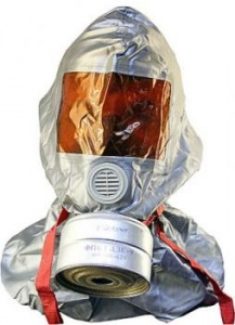 """Компания """"Ампаро"""" предлагает скидку 10% на средства индивидуальной защиты органов дыхания."""