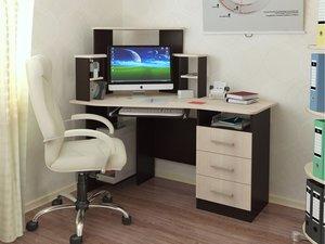 Купить компьютерный стол в Вологде