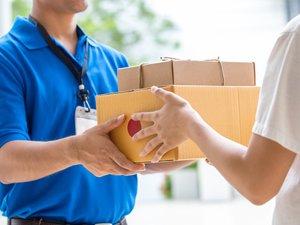 Доставка почты в короткие сроки