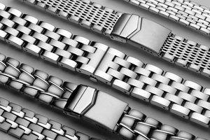 Продажа ремешков и браслетов для часов в Орске