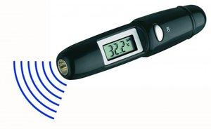 Инфракрасный термометр в Красноярске