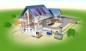 Обращайтесь к нам за проектированием систем отопления