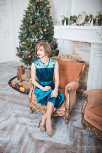 Пошив праздничных платьев со скидкой 50 %