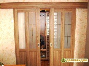 Теперь купить двери в Ижевcке стало еще выгоднее и удобнее