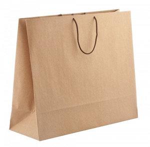 Изготовление бумажных пакетов любого размера в Вологде