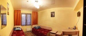 Дешёвые гостиницы в Красноярске