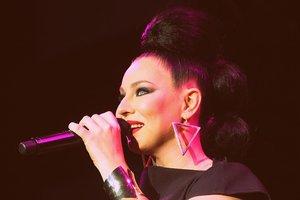 Незаурядная личность шоу-бизнеса, певица Елка