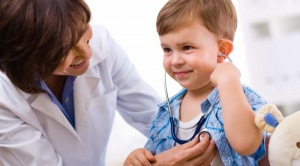 Сохраним здоровье Ваших детей