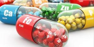 Витамины в Череповце в широком ассортименте